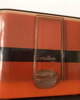 balance terraillon 4000 orange