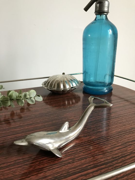 dauphin décapsuleur vintage