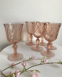 verre rosaline a vin 14.5