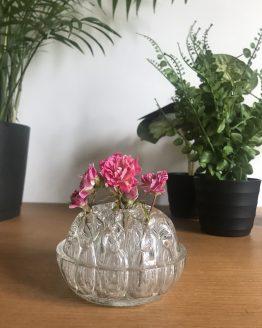 Vase pique-fleurs Reims France